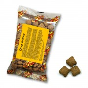 YELLOW for DOG crocchette per tutti i cani, 80 g