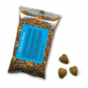 ICE BLUE for CAT Croccantini per tutti i gatti, 80 g