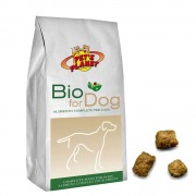 BIO for DOG Crocchette Biologiche per Cani, 1,5 Kg